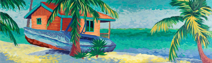 Belize Breeze 1