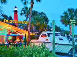 Seafood At Ponce Inlet 1