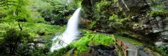 Dry Falls Summer