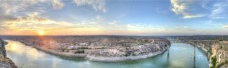 Pecos River, Texas, Series 2