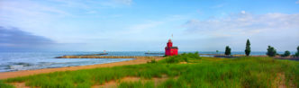 Big Red, Holland Michigan